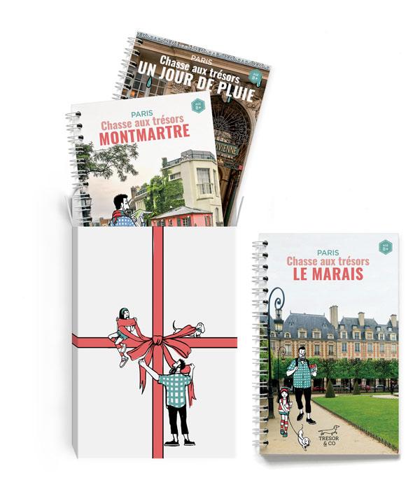 Livre Eloïse à Paris