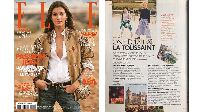 Vacances de la Toussaint - que faire à Paris