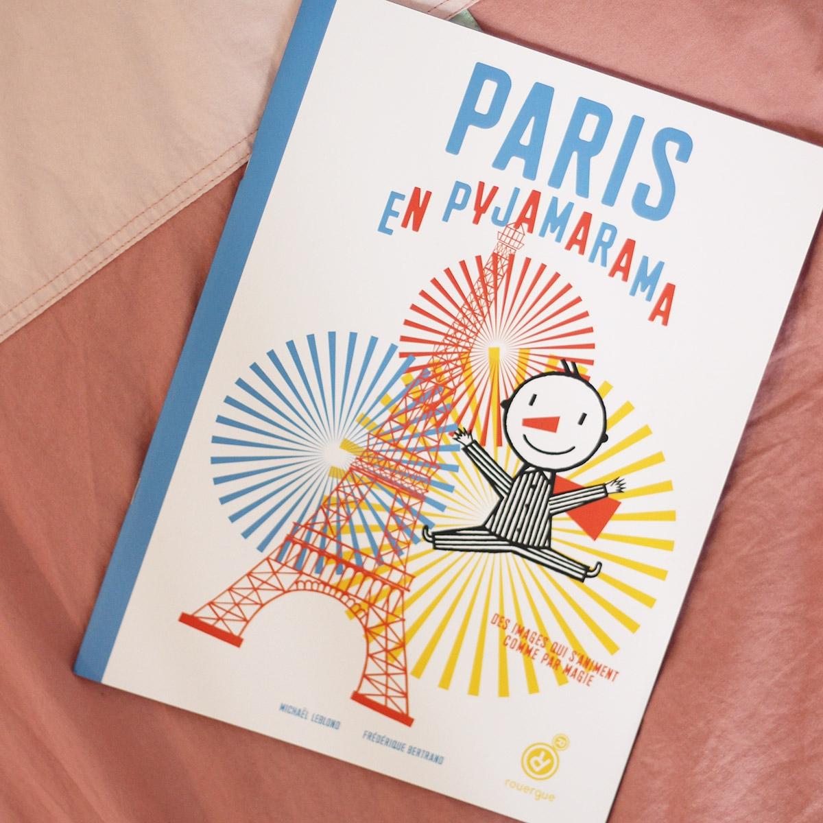 Paris en pyjarama