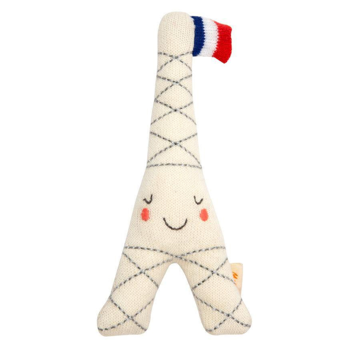 Hochet tour Eiffel Meri Meri